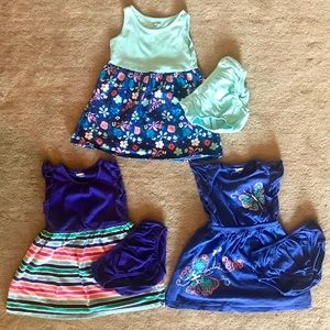 Gymboree Dress Bundle Size 18-24 Months